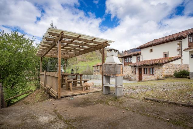 29 casas rurales en cangas de on s que admiten perros - Casas rurales que admiten perros en galicia ...