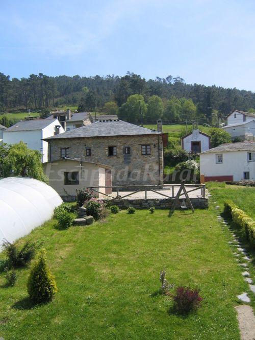 Fotos de casa la paredana casa de campo em vald s asturias - Casa de campo asturias ...