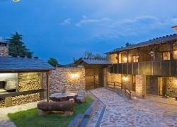 rurales balcn de oscos asturias
