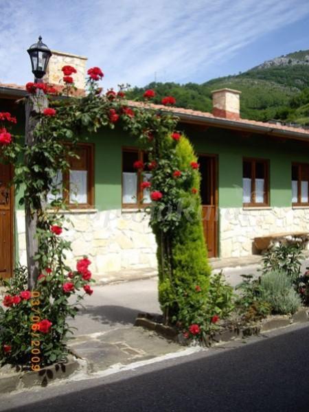 Apartamentos el campal casa rural en felechosa asturias - Apartamentos baratos asturias ...
