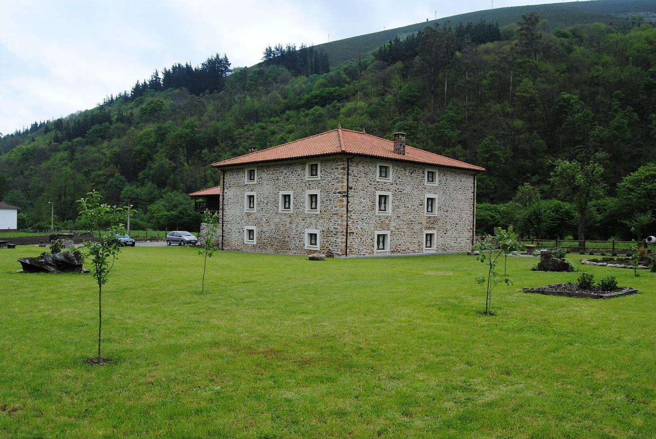 Fotos de ca lulon apartamentos rurales casa rural en - Casa rural luarca ...
