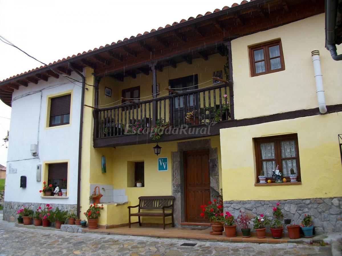 Foto di casa rural la teyeruca casa rural en llanes - Fotorural asturias ...
