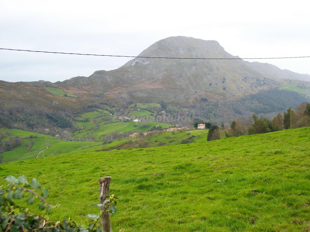 Fotos de casa rural la teyeruca casa rural en llanes - Fotorural asturias ...
