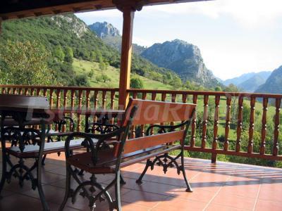 Fotos de el ardinal casa rural en cabrales asturias - Casa rural cabrales ...