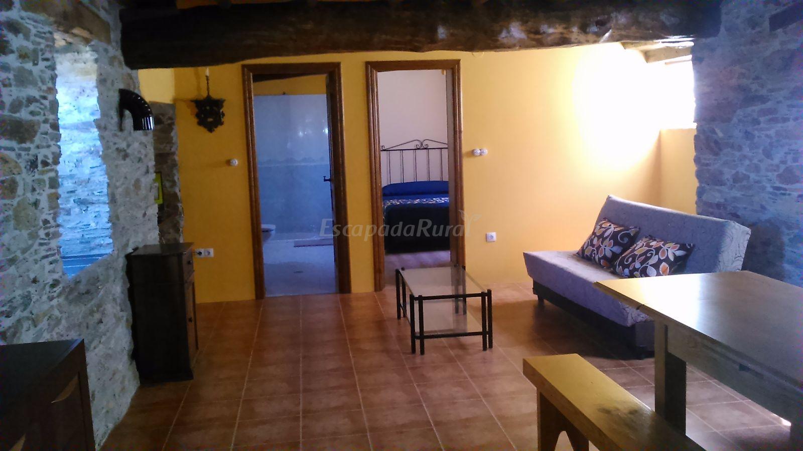 Apartamentos castrovaselle casa rural en tapia de casariego asturias - Apartamentos baratos asturias ...