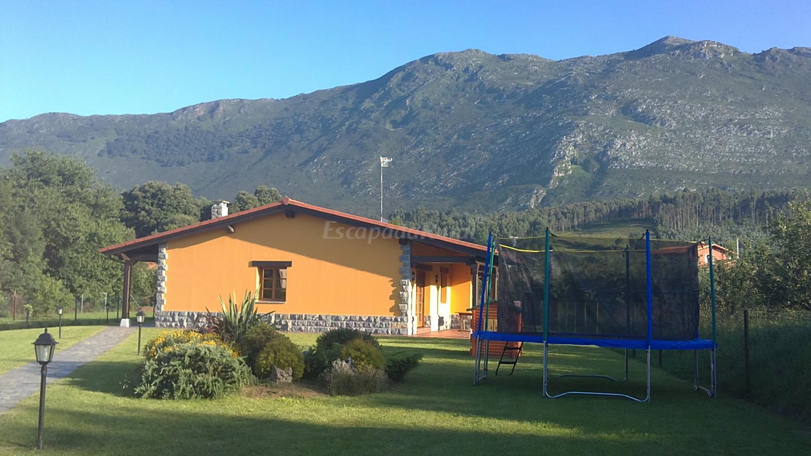 Fotos de apartamentos rurales la g era casa rural en - Fotorural asturias ...