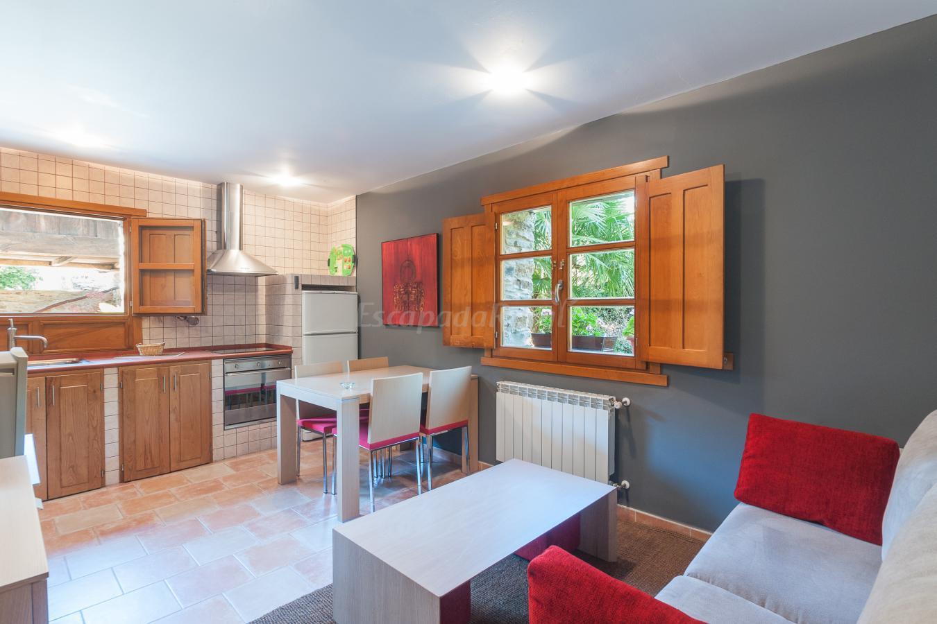 Foto di apartamentos palacio rosa mar casa vacanze acangas del narcea asturias - Apartamentos baratos asturias ...