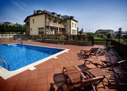 casa rural en asturias con piscina cerca dela playa