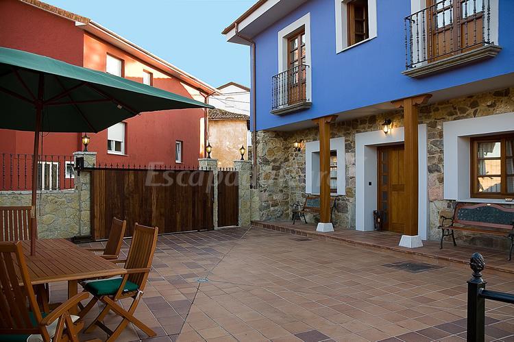 Fotos de casa valborraz casa rural en pravia asturias - Casas rurales en lastres ...