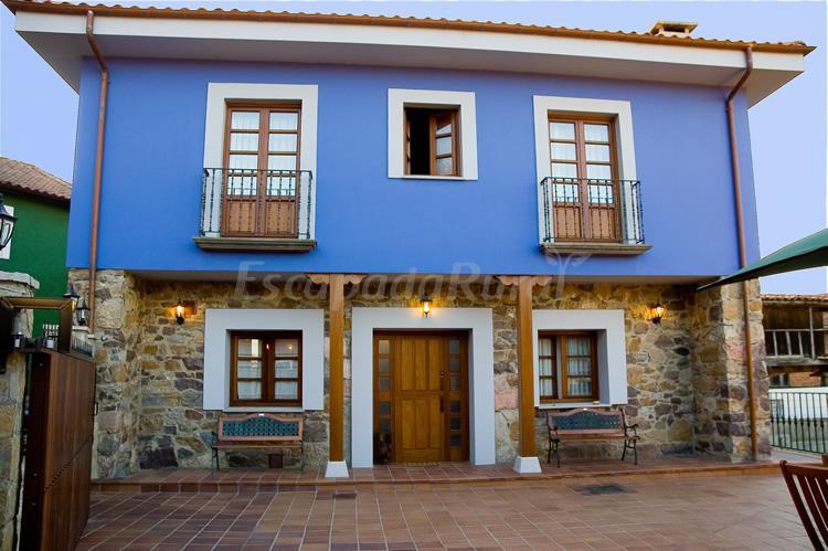 Fotos de casa valborraz casa rural en pravia asturias - Casa rural pravia ...