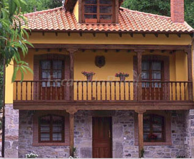 Casas rurales baratas en ponga - Casas rurales lugo baratas ...
