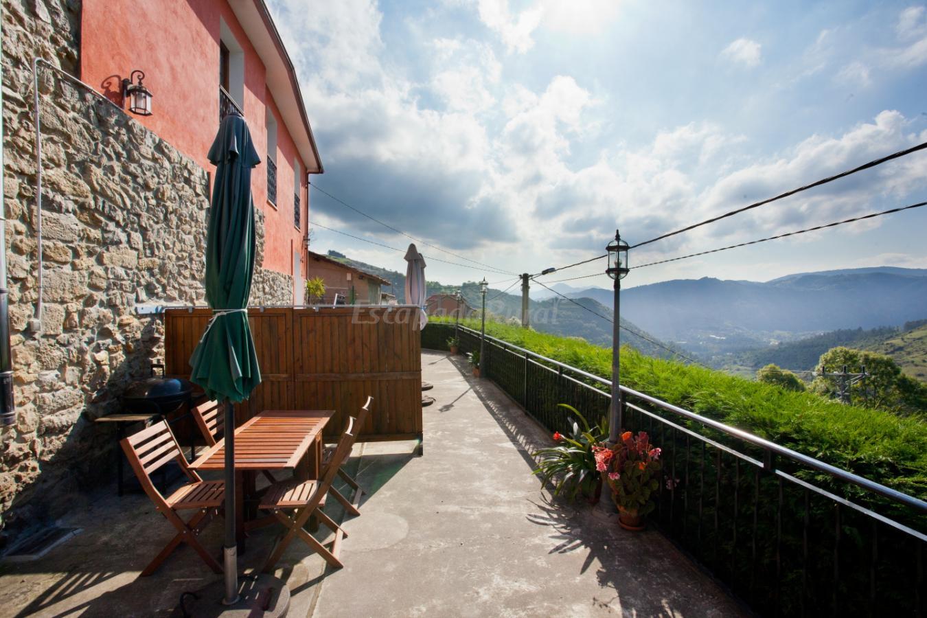 Fotos de casas rurales iberia casa rural en candamo - Fotorural asturias ...