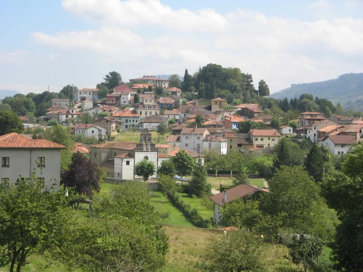 Fotos de prado de ali casa rural en ceceda asturias - Fotorural asturias ...