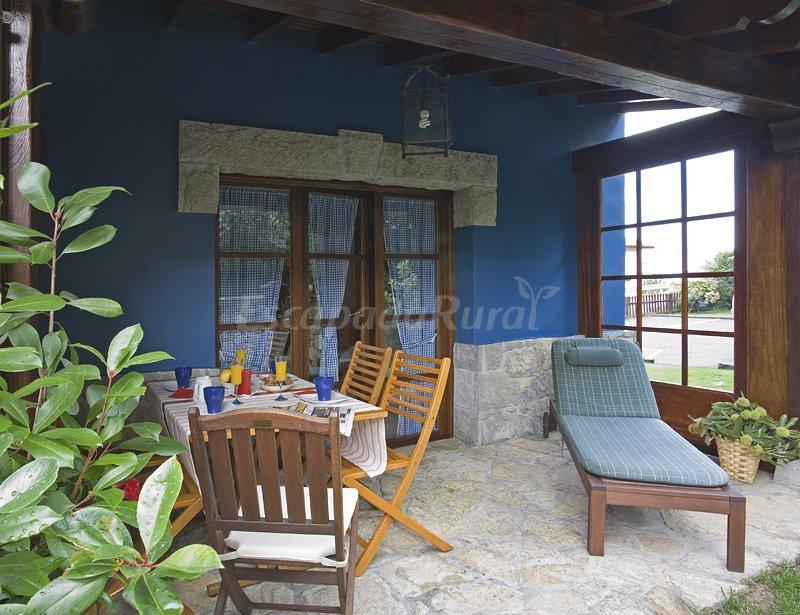 Fotos de apartamentos rurales la canalina casa rural en llanes asturias - Apartamentos rurales llanes ...