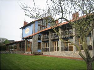 casa rural rodiles asturias