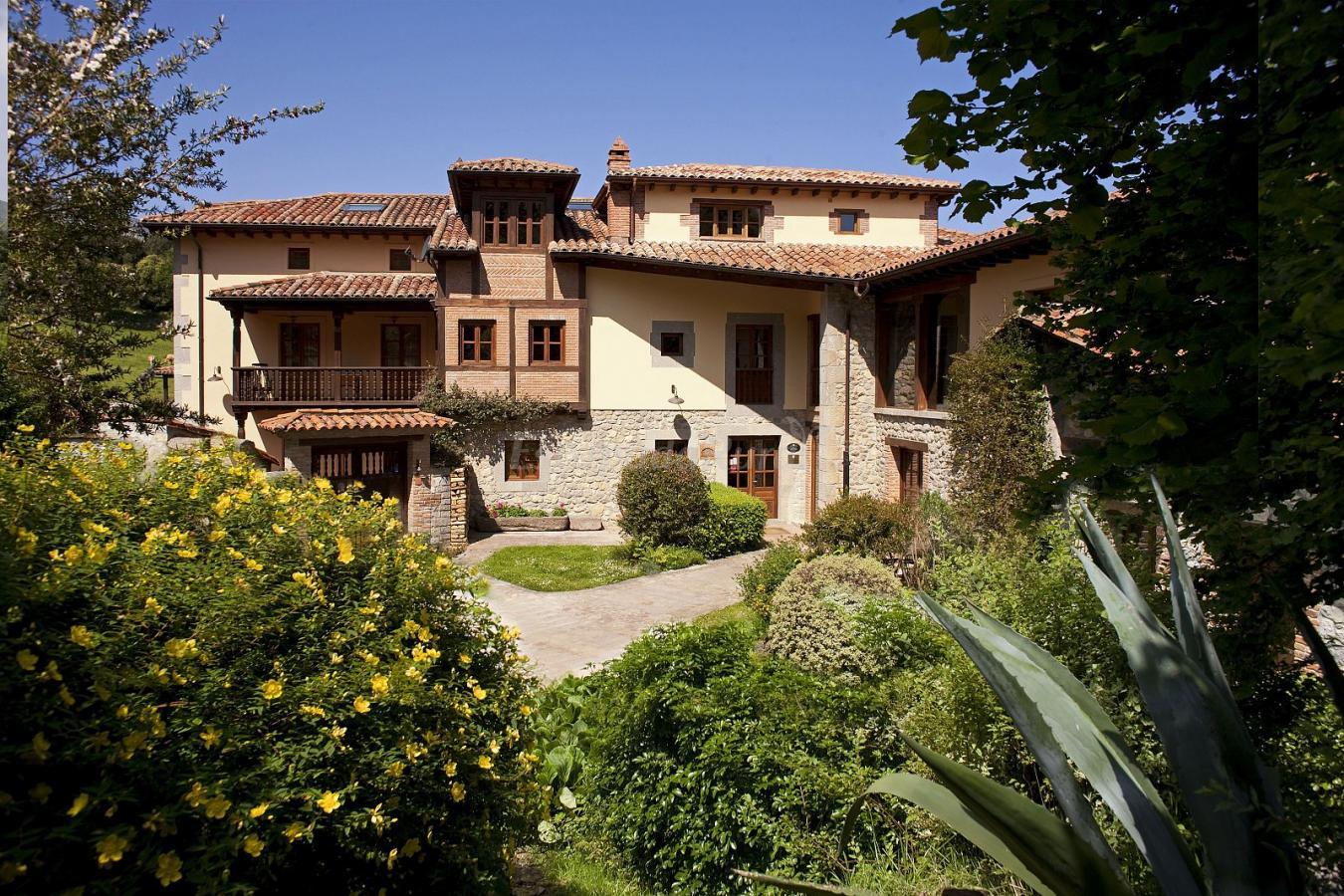 Fotos de hotel arredondo casa rural en llanes asturias - Casas vacaciones asturias ...