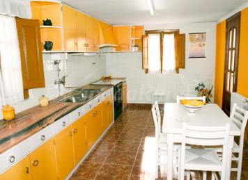 Casa El Molín