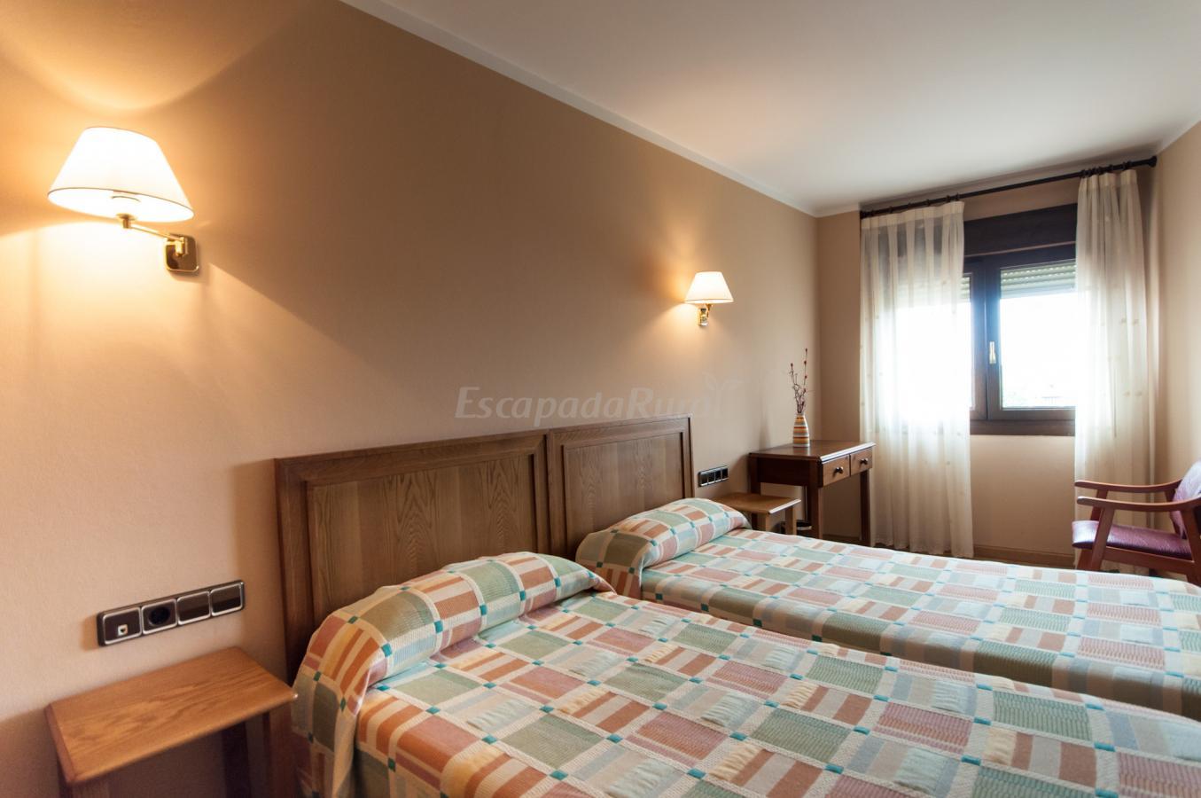 Fotos de apartamentos san jorge casa rural en nueva asturias - Apartamentos baratos asturias ...