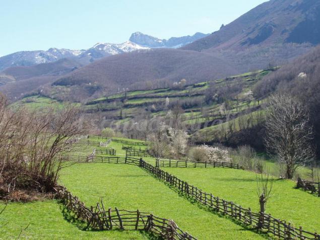 Los riegos casa rural en caso asturias - Casas rurales asturias 2 personas ...