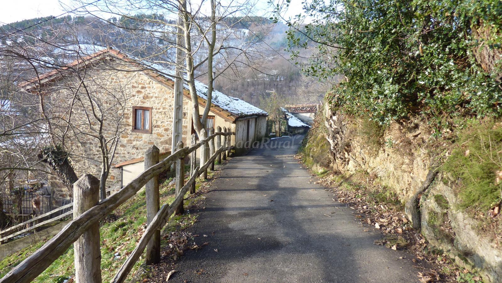 Fotos de vegacima casa rural en aller asturias - Fotorural asturias ...