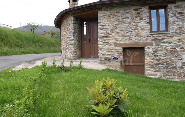 Casa vilar casa rural en san tirso de abres asturias - Casa rural o vilar ...