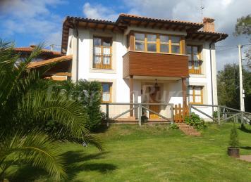 Casas de Aldea El Boo