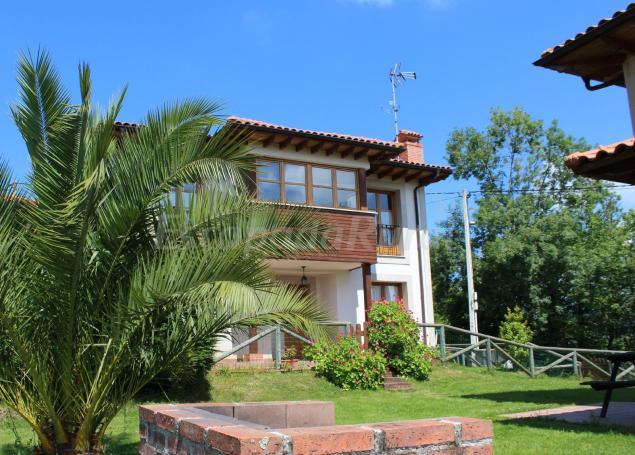 Fotos de casas de aldea el boo i y ii casa rural en - Casas de aldea asturias ...