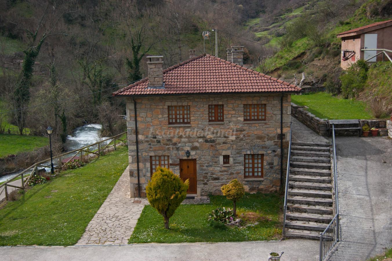 Fotos de apartamentos rurales casa marcelo ii casa rural - Fotos casas rurales ...