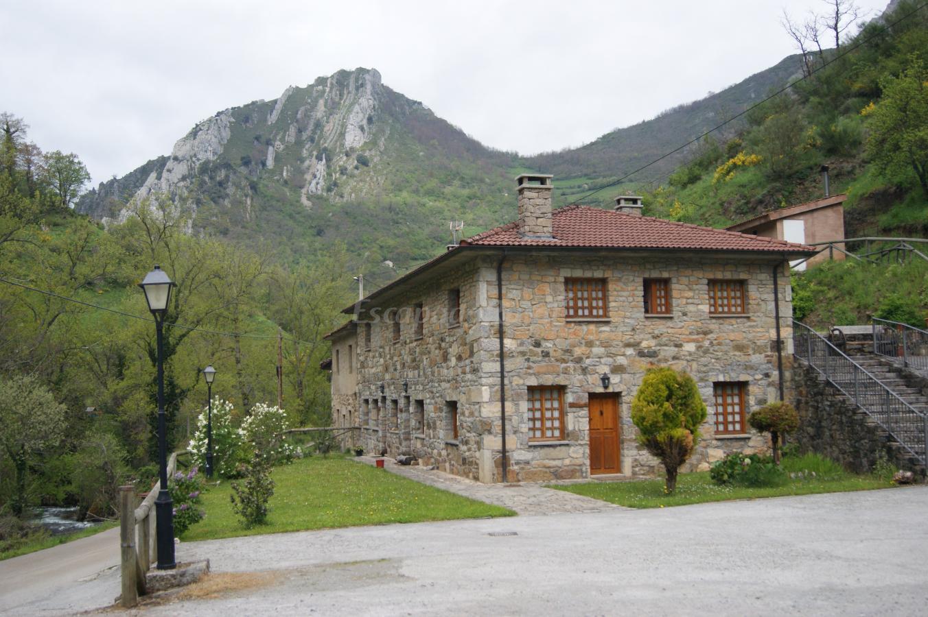 Fotos de apartamentos rurales casa marcelo ii casa de campo em veigas asturias - Casa de campo asturias ...