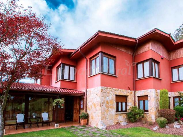 Hotel Casa Camila - Casa rural en Oviedo (Asturias)