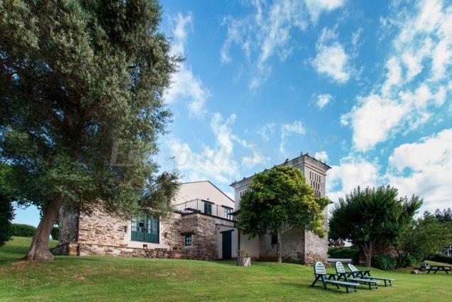 Opiniones sobre el cercado asturias - Casas rurales asturias 2 personas ...