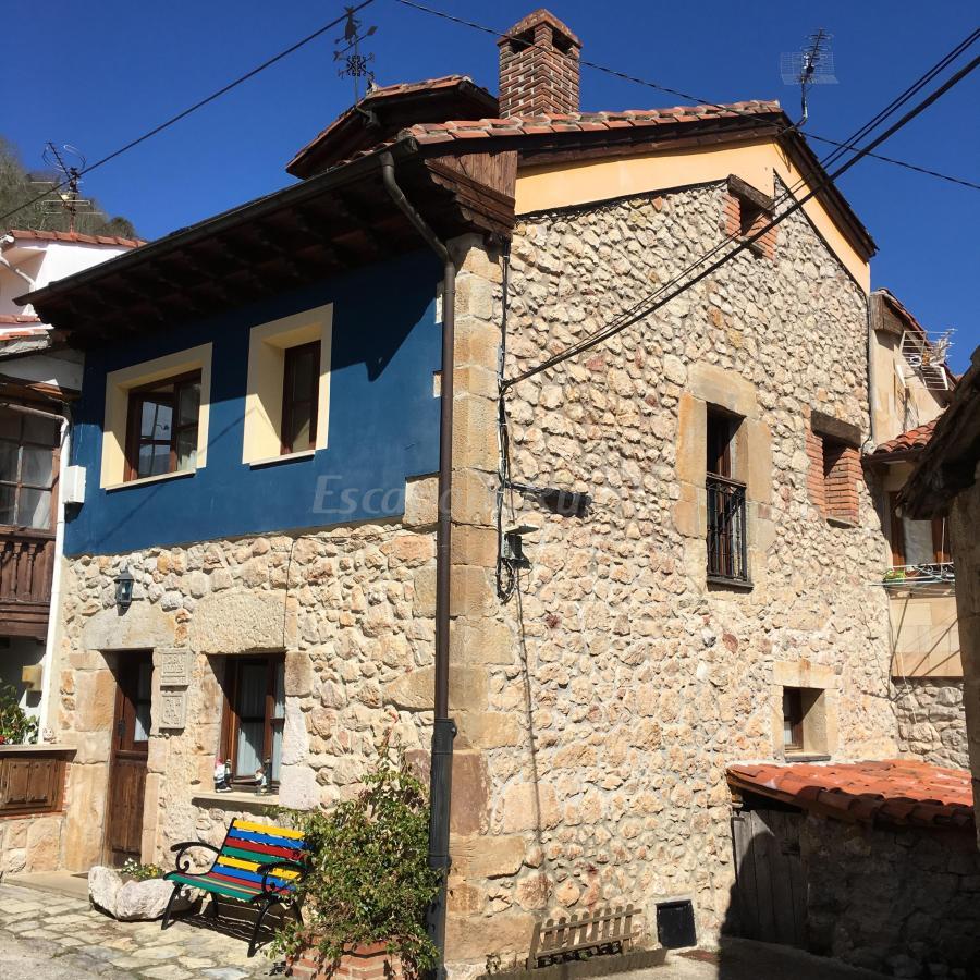 Fotos de casa luisa cabrales casa rural en cabrales asturias - Casa rural cabrales ...