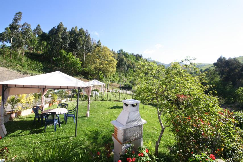 Fotos de casa san juan casa rural en ribadesella asturias - Casas rurales e ...