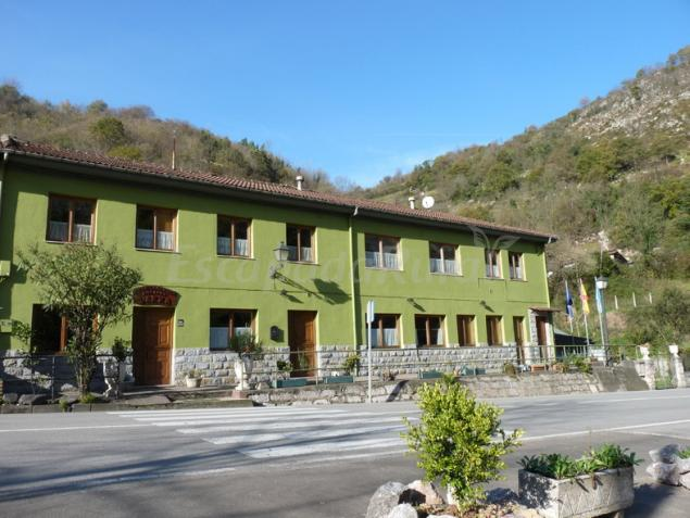 Precios de casa rural sarka casa rural en morc n asturias - Casas rurales en asturias para 4 personas ...