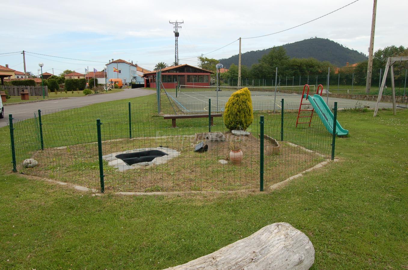Foto di apartamentos rurales la regatina casa vacanze - Fotorural asturias ...