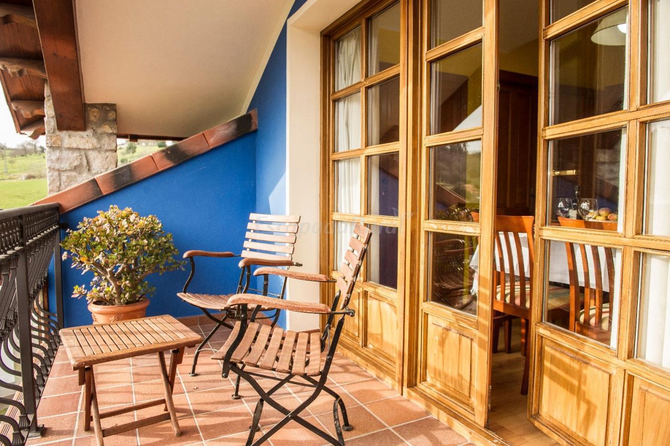Fotos de apartamentos rurales el corberu casa rural en ribadesella asturias - Apartamentos baratos asturias ...