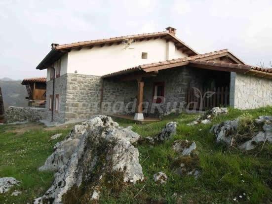 Caser a el hondrigu casa rural en mestas de con asturias - Casa rural las mestas ...