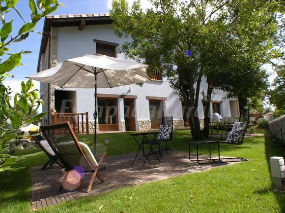 La Casona Encanto Rural Casa Rural En Llanes Asturias