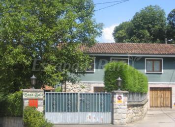 Casa Balo