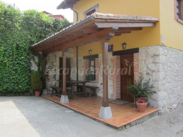 Casa raquel casa rural en cangas de on s asturias - Casa rural en cangas de onis ...