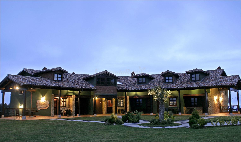 Fotos de loberu casa rural en villaviciosa asturias - Fotorural asturias ...