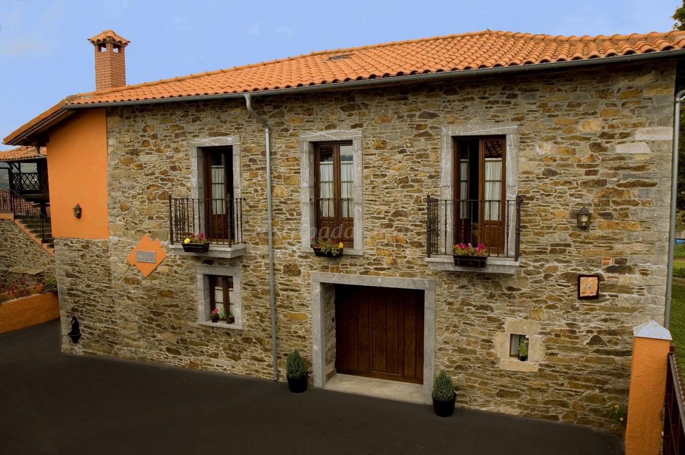 Fotos de el piconeiro casa rural en pravia asturias - Casa rural pravia ...