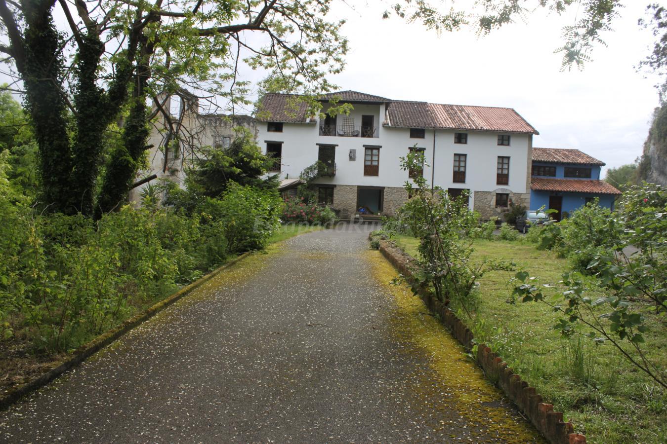 Fotos de agroturismo muriances casa rural en ribadedeva - Fotorural asturias ...