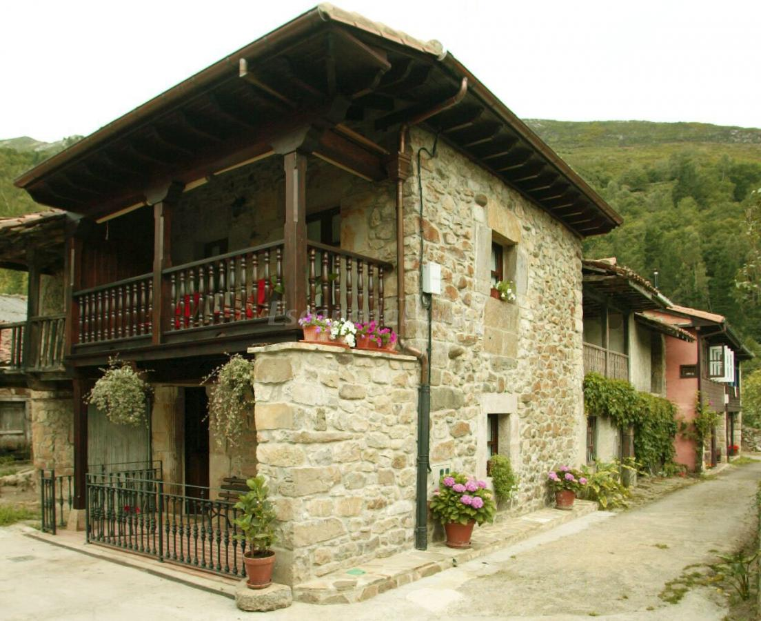 Fotos de casa milia casa carre o y casa pepa pastor casa de campo pilo a asturias - Casa de campo asturias ...