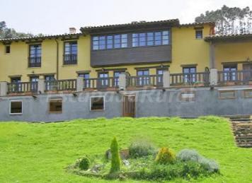 Apartamentos Rurales Los Novales