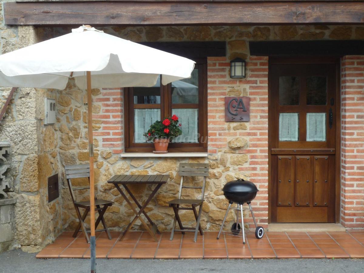 Fotos de casa laco casa de campo grad tila asturias - Casa de campo asturias ...