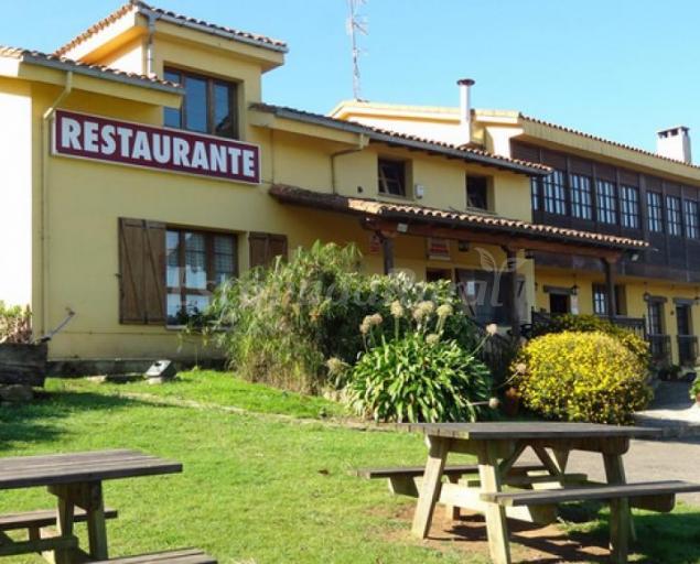 Hotel rural mirador de deva casa rural en gij n asturias - Casas rurales en asturias para 4 personas ...