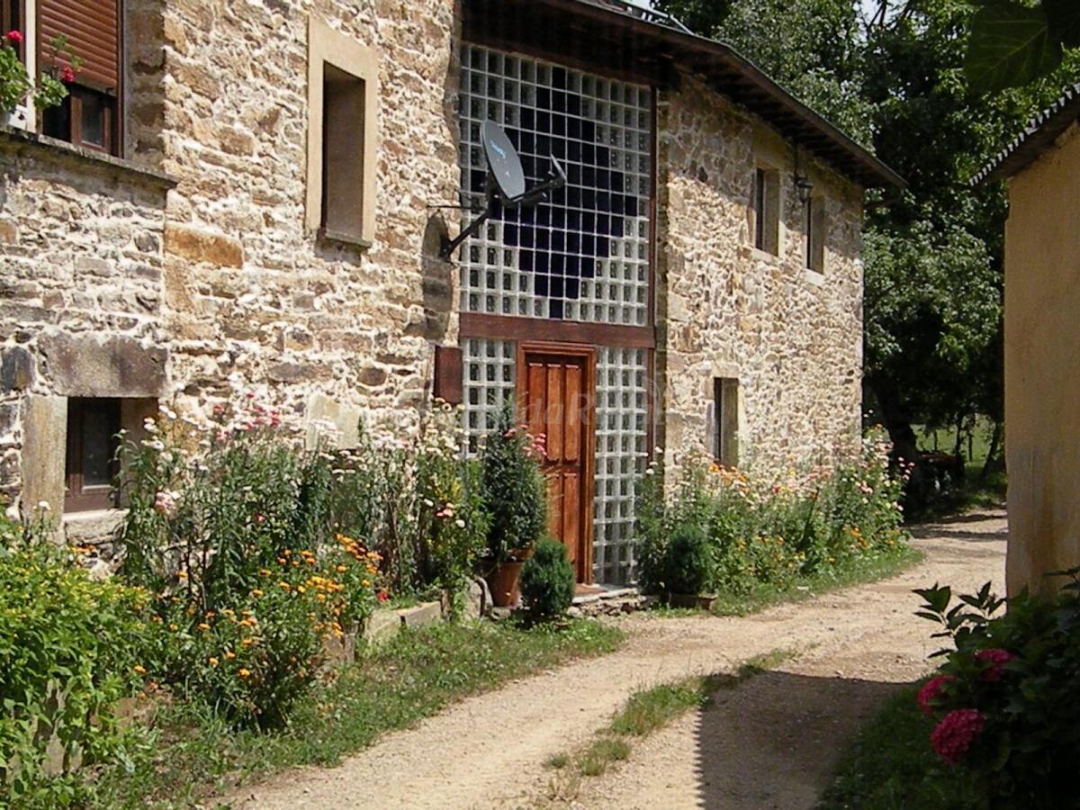 Foto di casa rural madreselva casa vacanze atineo asturias - Fotorural asturias ...