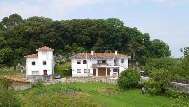 46 casas rurales en llanes que admiten perros - Casas rurales que admiten perros en galicia ...