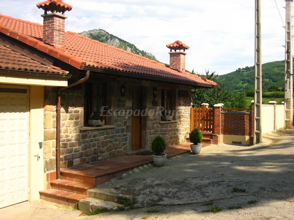 Fotos de apartamentos rurales la portiella casa rural en - Fotorural asturias ...